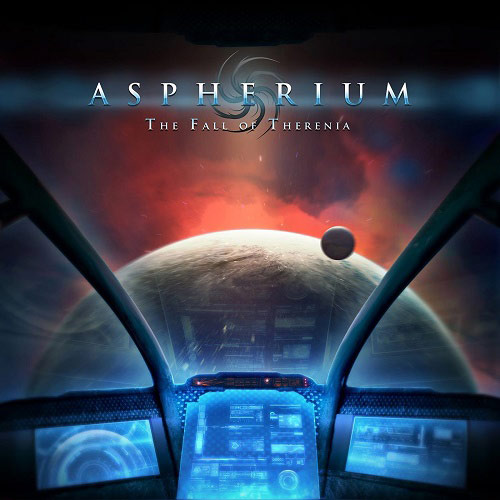 Aspherium - The Fall of Therenia