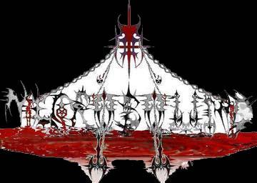 NecroBound - Logo