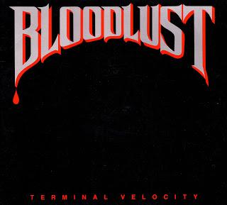 Bloodlust - Terminal Velocity