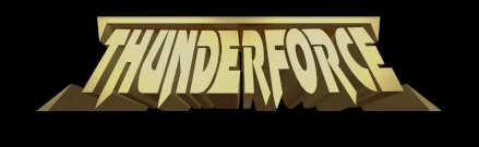 Thunderforce - Logo