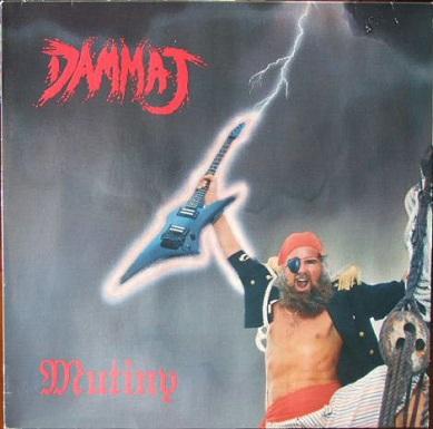 Dammaj - Mutiny