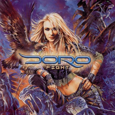 Doro - Fight