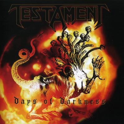 Testament - Days of Darkness