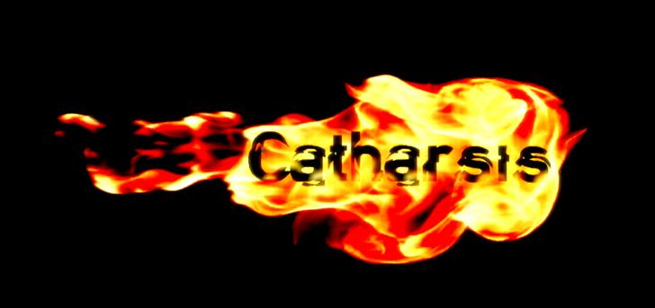 Catharsis - Logo