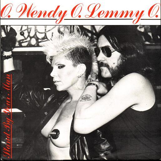 Motörhead / Plasmatics - Stand by Your Man