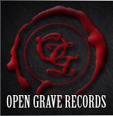 Open Grave Records