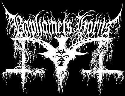 Baphomets Horns - Logo