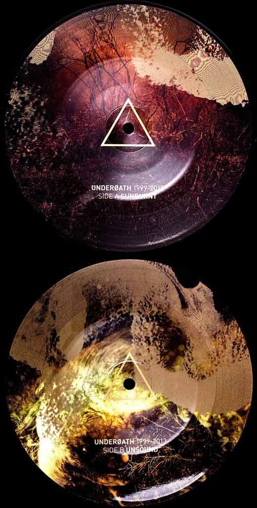 Underoath - Farewell