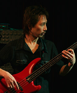 Toshimi Nagai