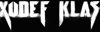 Xudef Klas - Logo