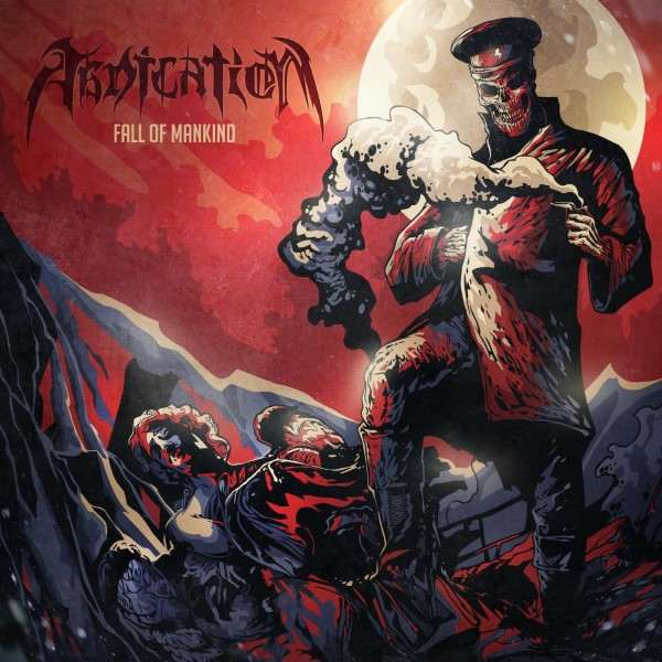 Abdication - Fall of Mankind