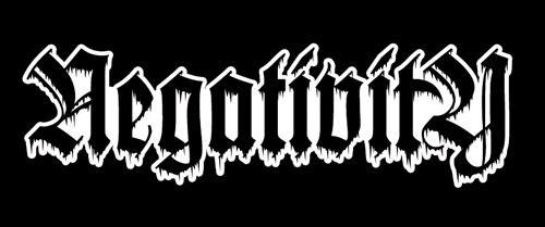 Negativity - Logo