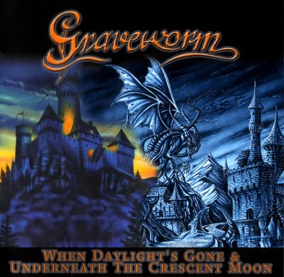 Graveworm - When Daylight's Gone & Underneath the Crescent Moon