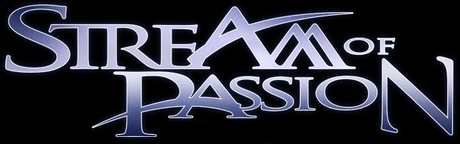Stream of Passion - Logo