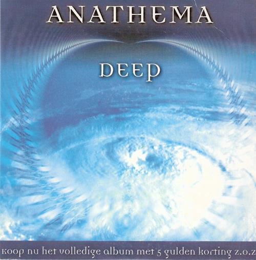 Anathema - Deep