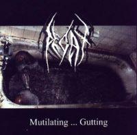 Decay - Mutilating ... Gutting