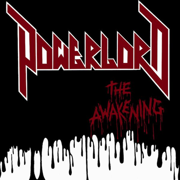Powerlord - The Awakening