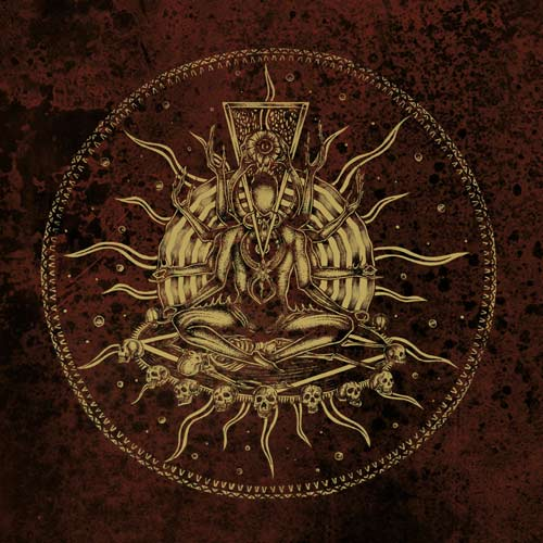 Arkhaeon - Deathprayer Evangelium