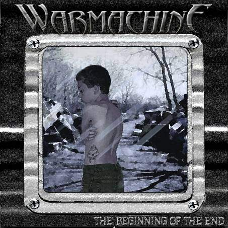 Warmachine - The Beginning of the End