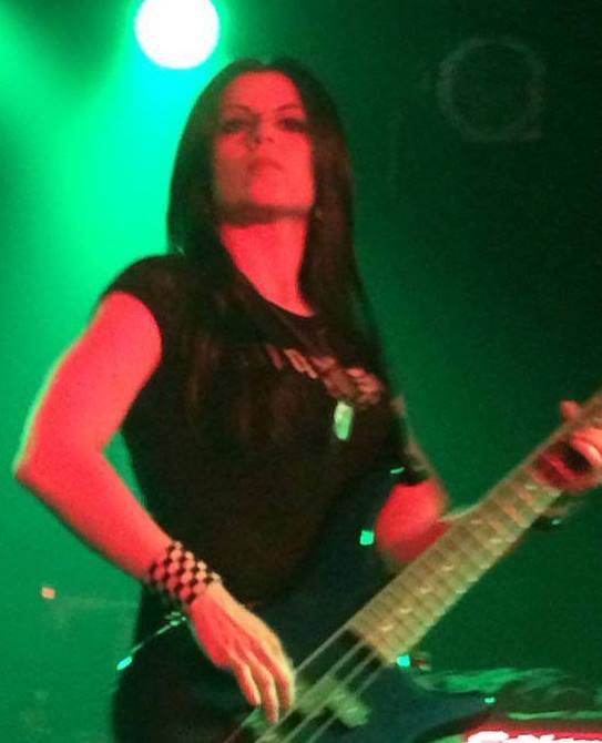 Jenn Boylls