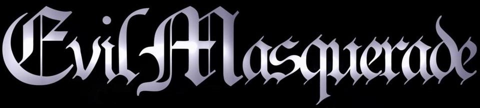 Evil Masquerade - Logo