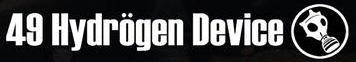 49 Hydrogen Device - Logo