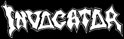 Invocator - Logo