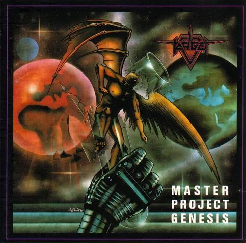 Target - Master Project Genesis