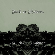 Methods To Madness cover (Click to see larger picture)