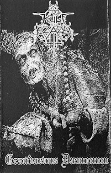 Kult ov Azazel - Grandaevus Dæmonum