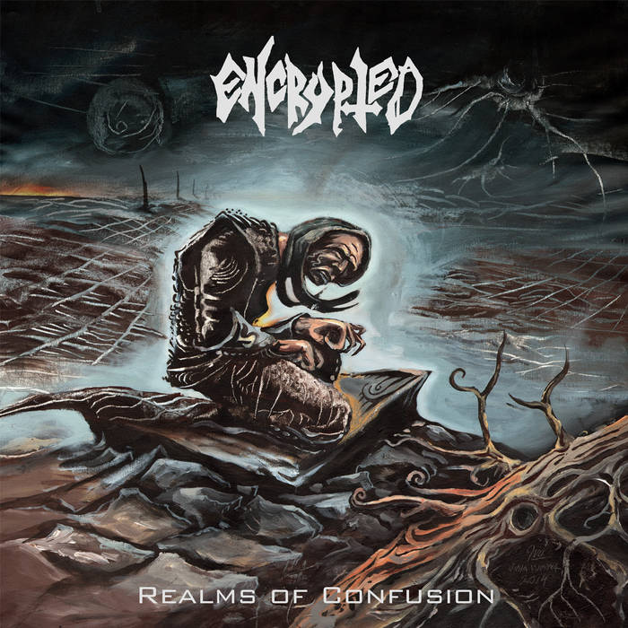 Encrypted - Realms of Confusion