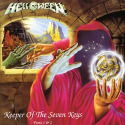 Helloween - Keeper of the Seven Keys Parts 1 & 2