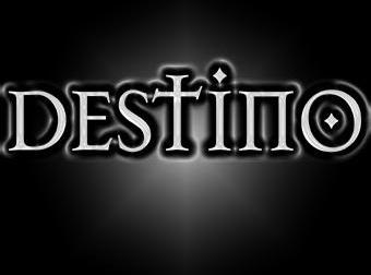 Destino - Logo