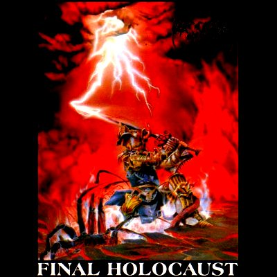 Massacra - Final Holocaust