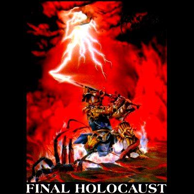 Massacra - Final Holocaust