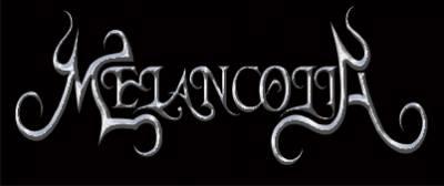 Melancolia - Logo