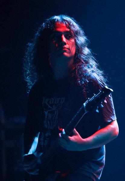 Ian Bemolator