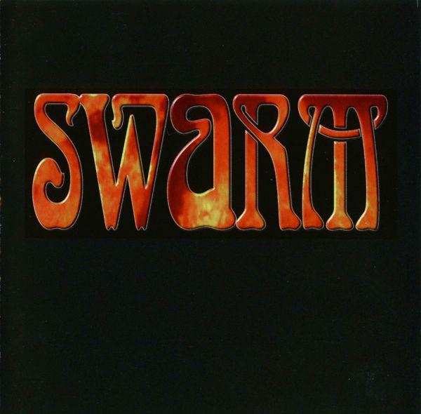 Swarm - Swarm