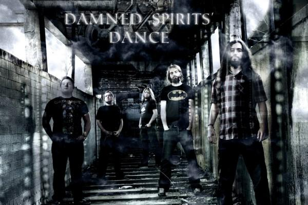 Damned Spirits' Dance - Photo