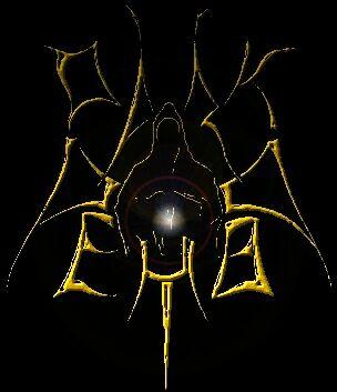 Dark Period - Logo