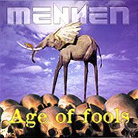 Mennen - Age of Fools