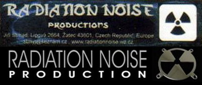 Radiation Noise Productions