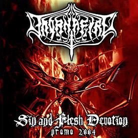 Thornafire - Sin and Flesh Devotion