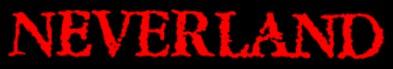 Neverland - Logo