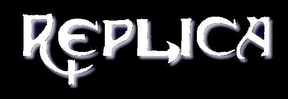 Replica - Logo