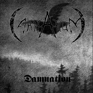 Carnaticum - Damnation
