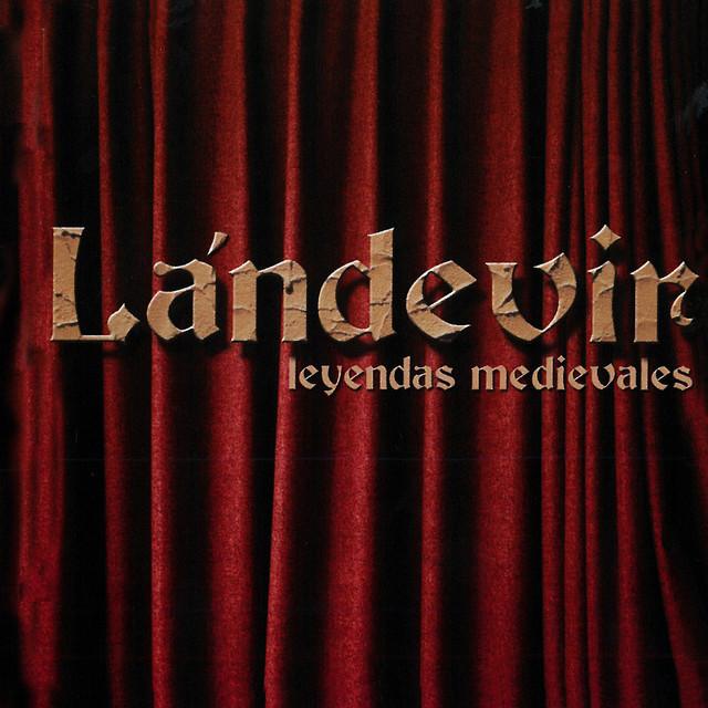 Lándevir - Leyendas medievales