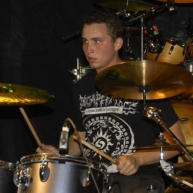 Anthony Rouse