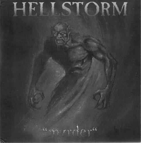Hellstorm - Murder