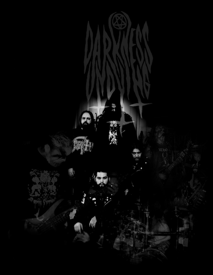 Darkness Undying - Photo